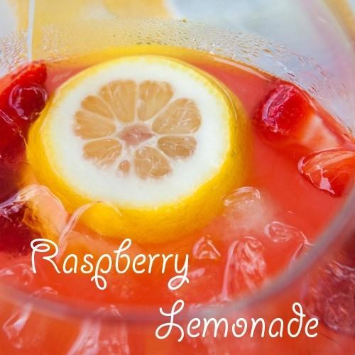 Pink Spot Vapors E-Liquid Raspberry Lemonade E-Liquids Hersteller Pink ...
